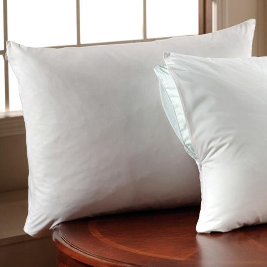4-Pack Premium Protective Pillow Cases 9bd4da3f6285