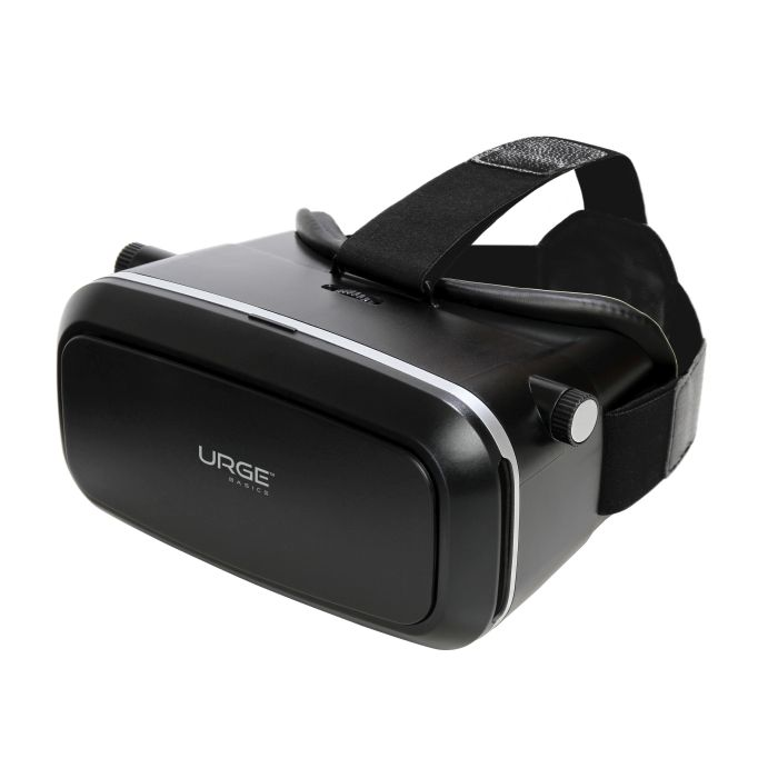 Urge Basics VRx10 Virtual Reality Headset for Smartphones