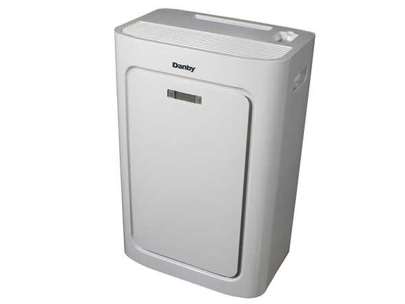 Danby Energy Efficient Portable Air Conditioner Tanga