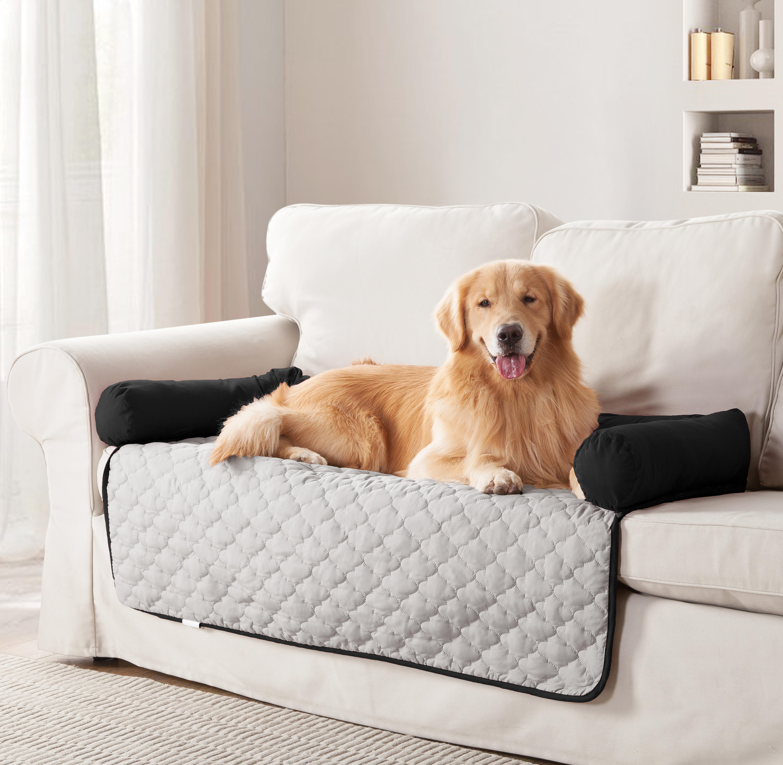 Reversible Furniture Pet Bed Protectors Tanga