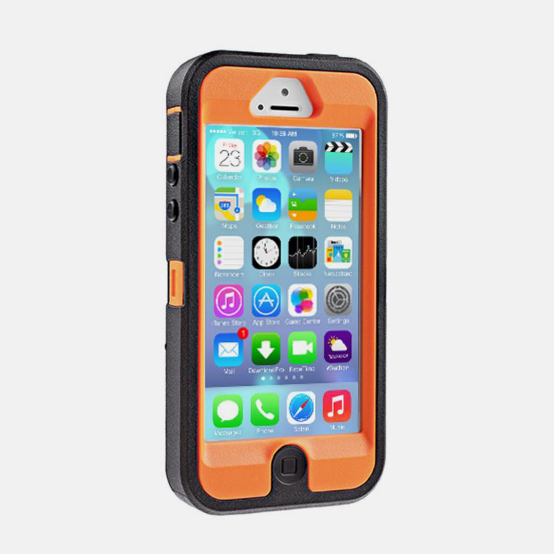 otterbox defender iphone 5 otterbox defender series for iphone 5 tanga 15802