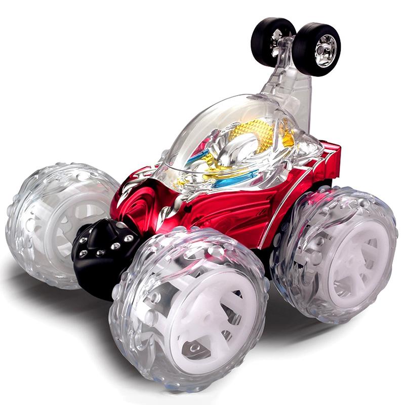 Remote Control Car Cyclone Twister RC Stunt Car bcd2f9bf1434