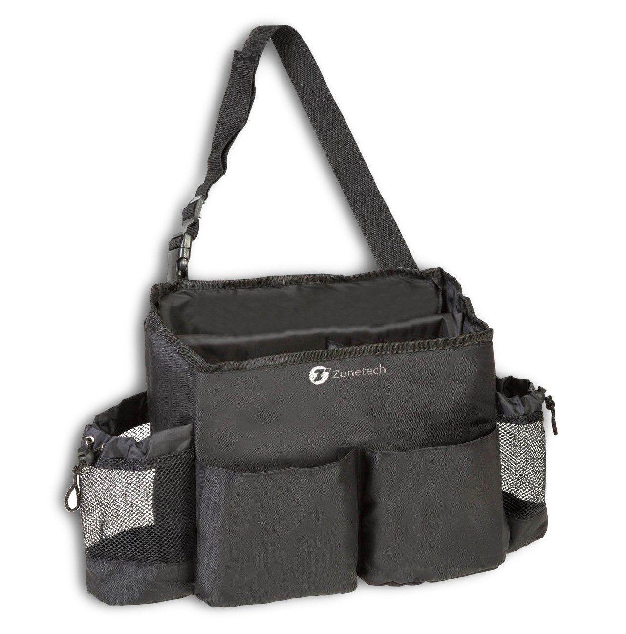 Zone Tech Bag Clutter Swing Organizer Storage Case