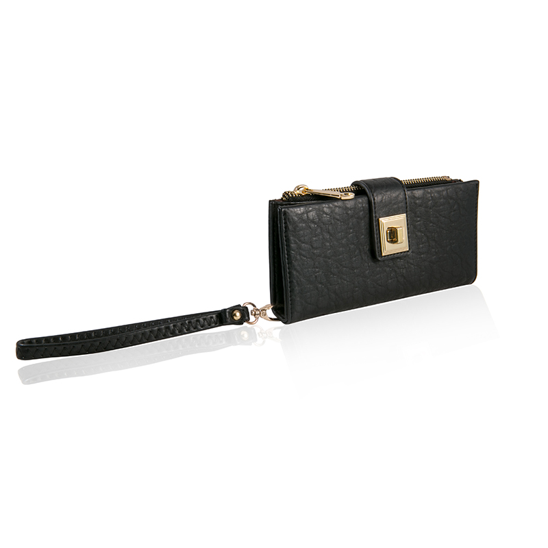 MKF Collection Ziggy Wallet Wristlet by Mia K. Farrow