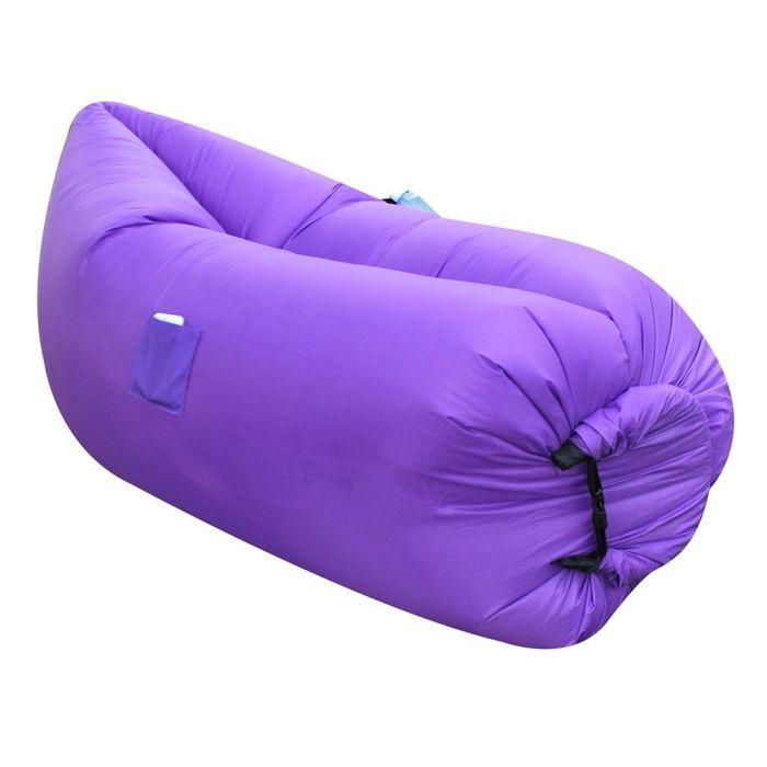 Inflatable Portable Sofa Hammock Tanga