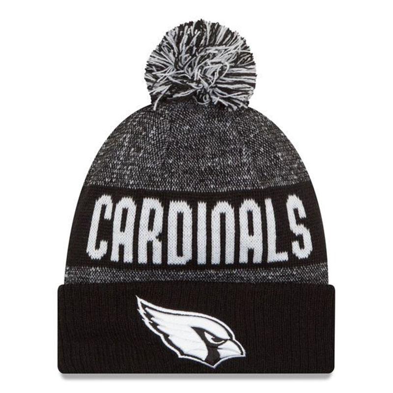 New Era Arizona Cardinals Sport Beanie 37dd0cbbe60d