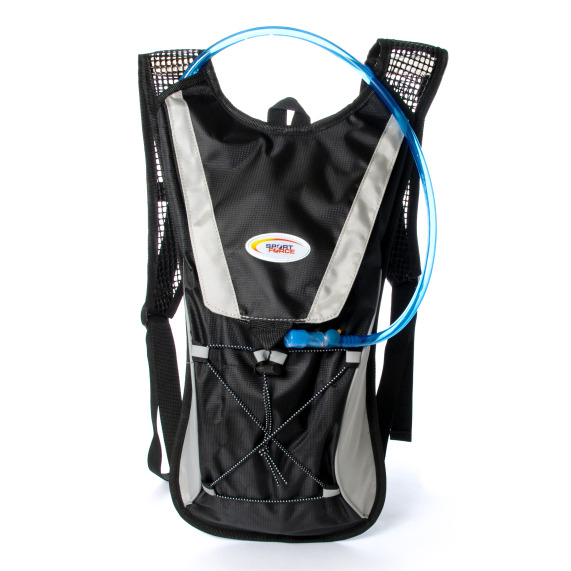 Sport Force Multi Function Hydration Backpack f7d6a7084b40