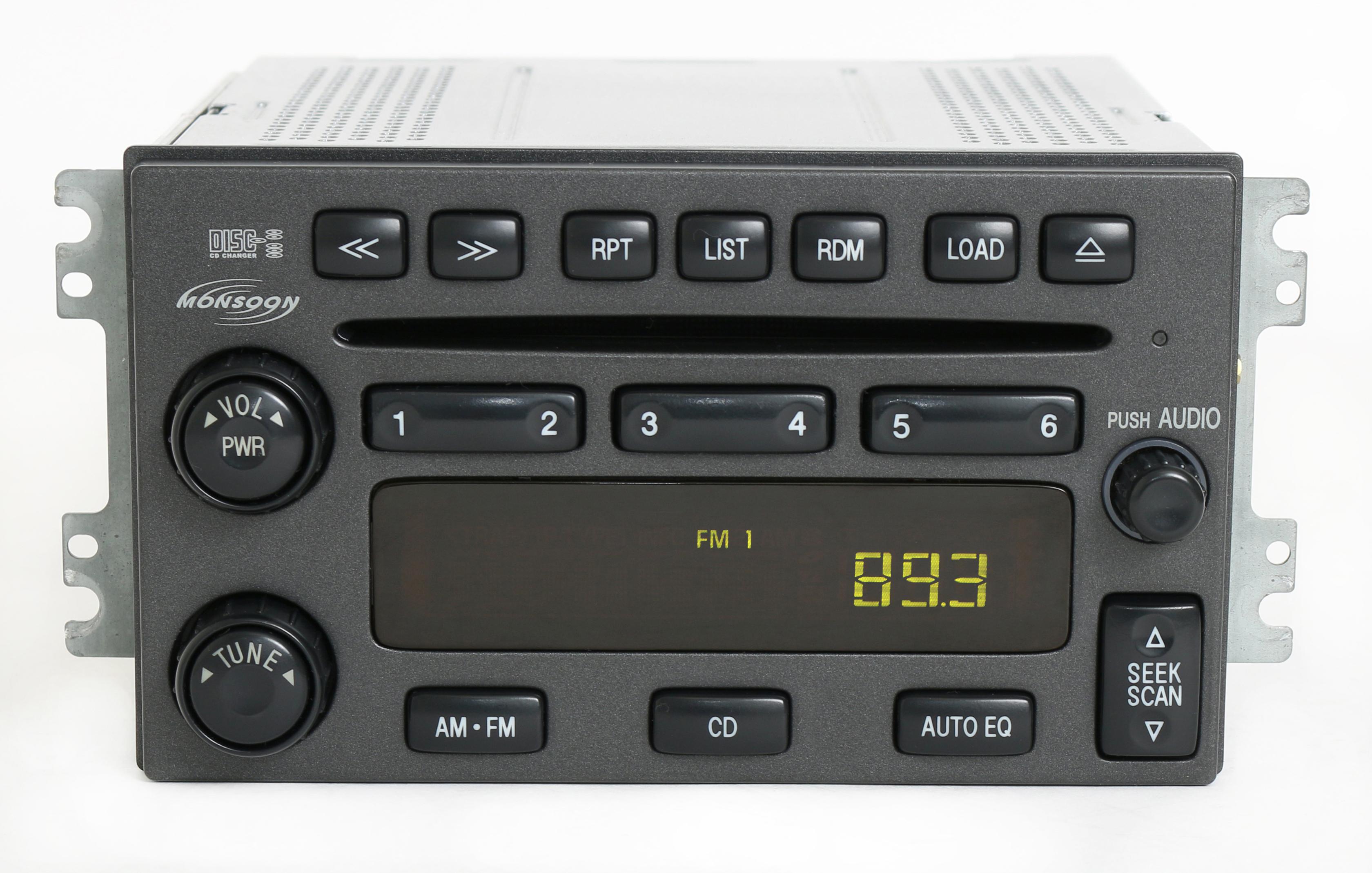 2005 Hyundai Santa Fe Car Stereo Radio Wiring Diagram Share The