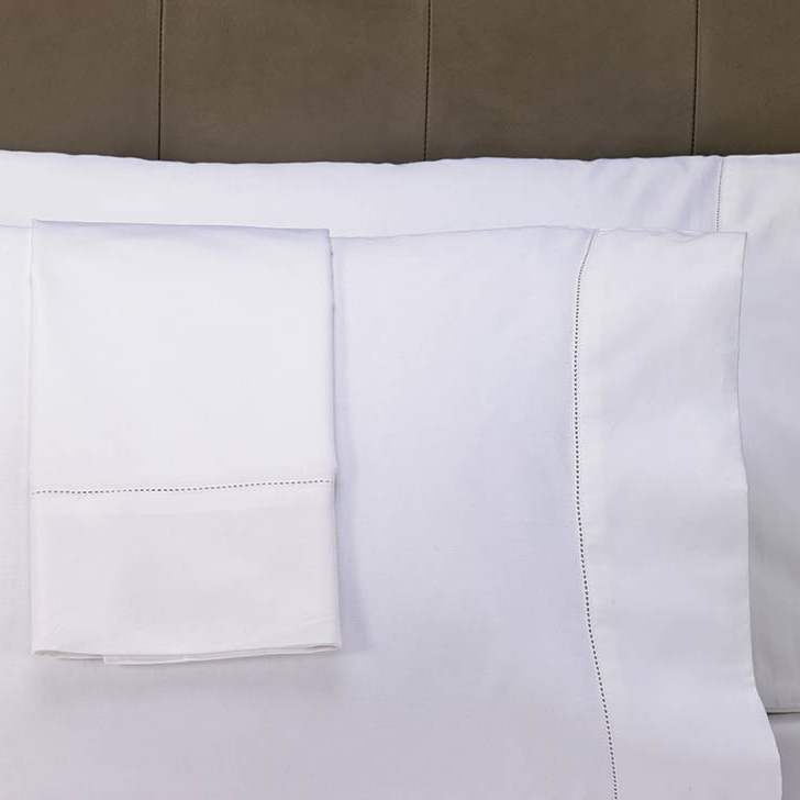 2 Pack  100% Egyptian Cotton, 500 Thread Count Pillow Case 1a959037345f