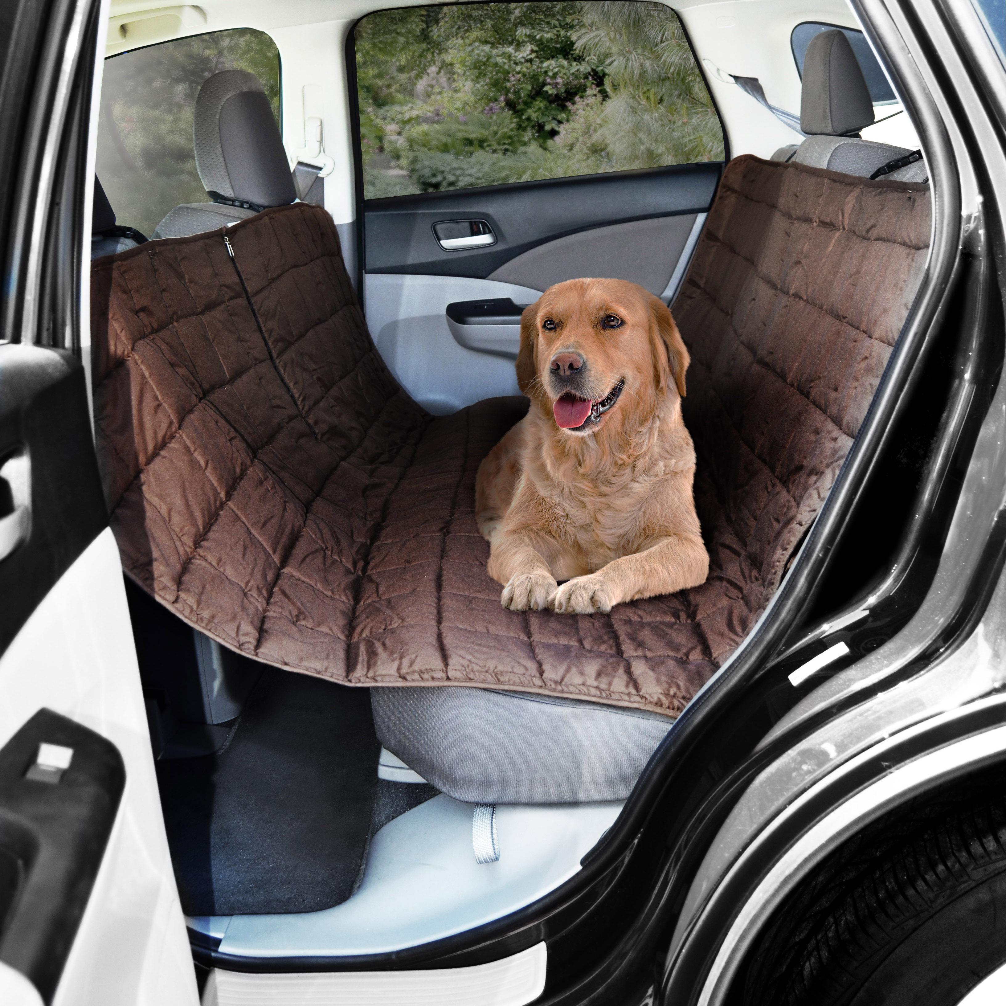 Pet Hammock Car Seat Protector