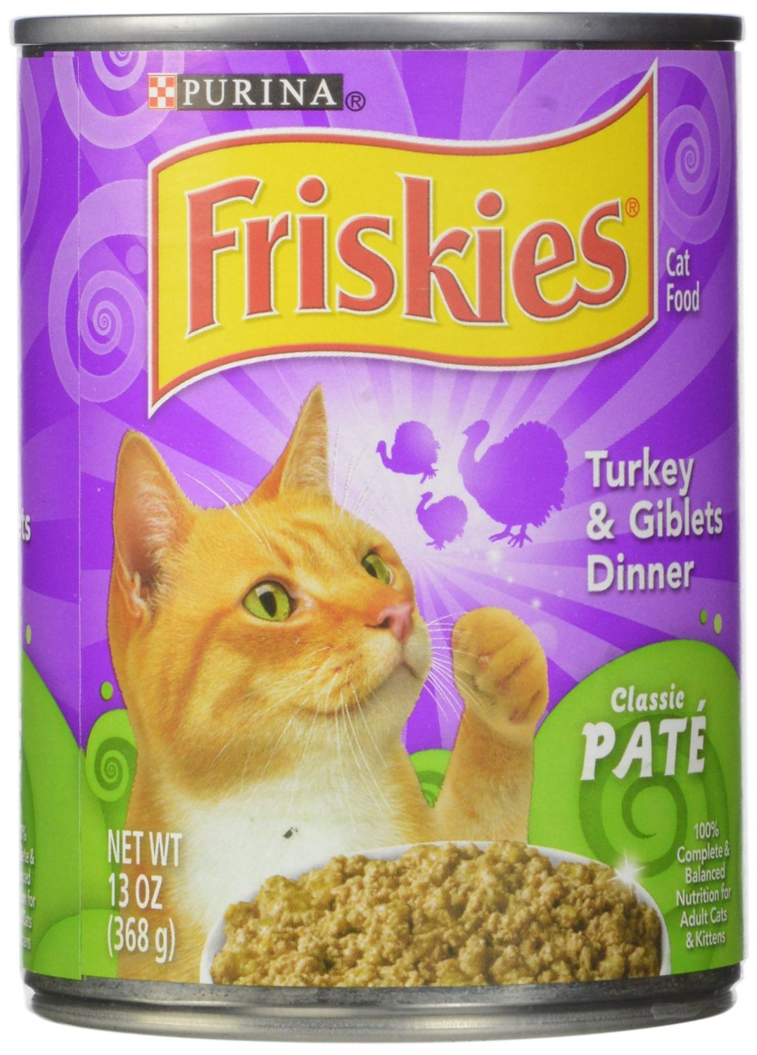 Flavors Of Purina Cat Food Coupons