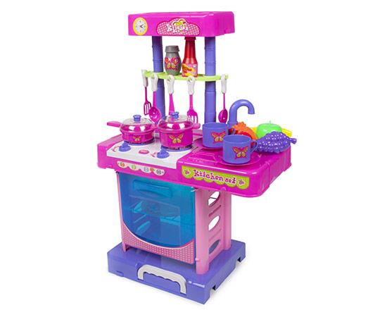Glamour Girlz Kitchen Playset c2d533026a4b