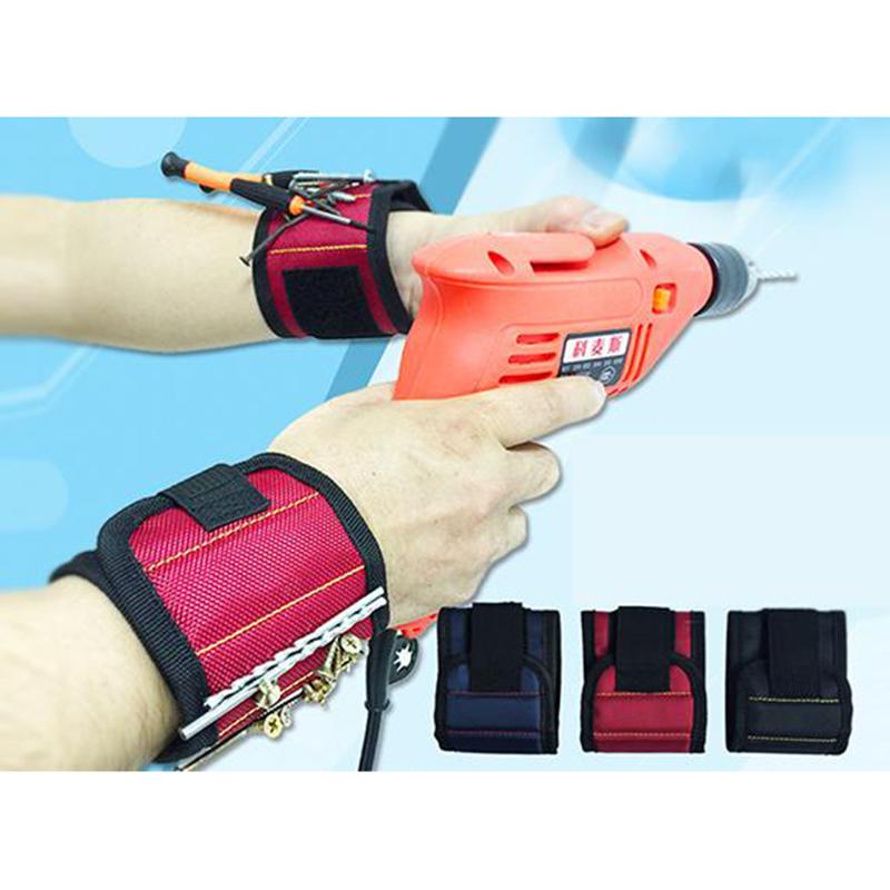 2-Pack Working Carpenter Wristband