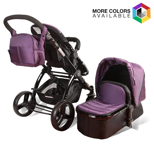 Elle Baby Travel System Deluxe 63eb6b380a53