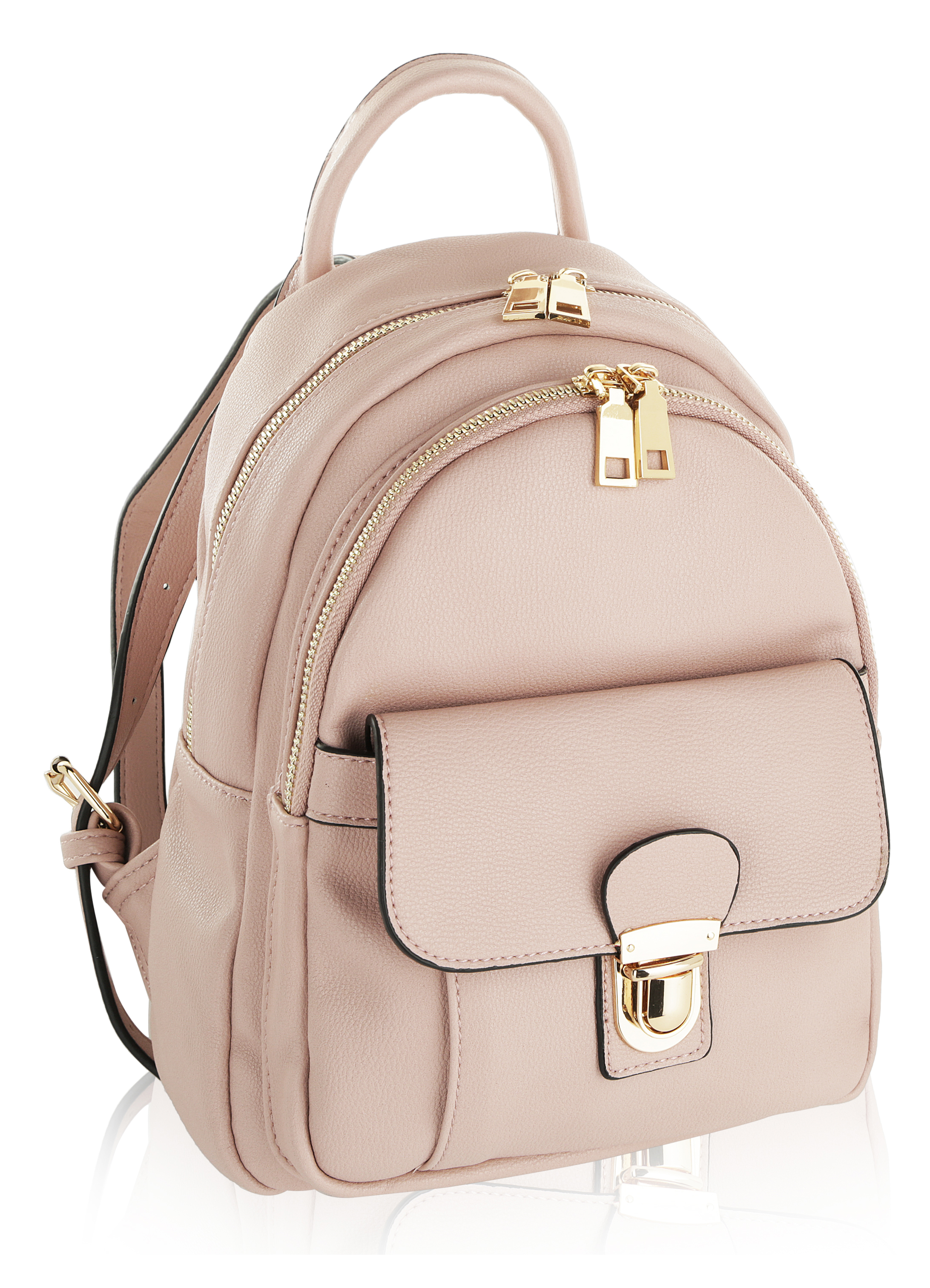 MKF Collection Lina Trendy Backpack by Mia K Farrow