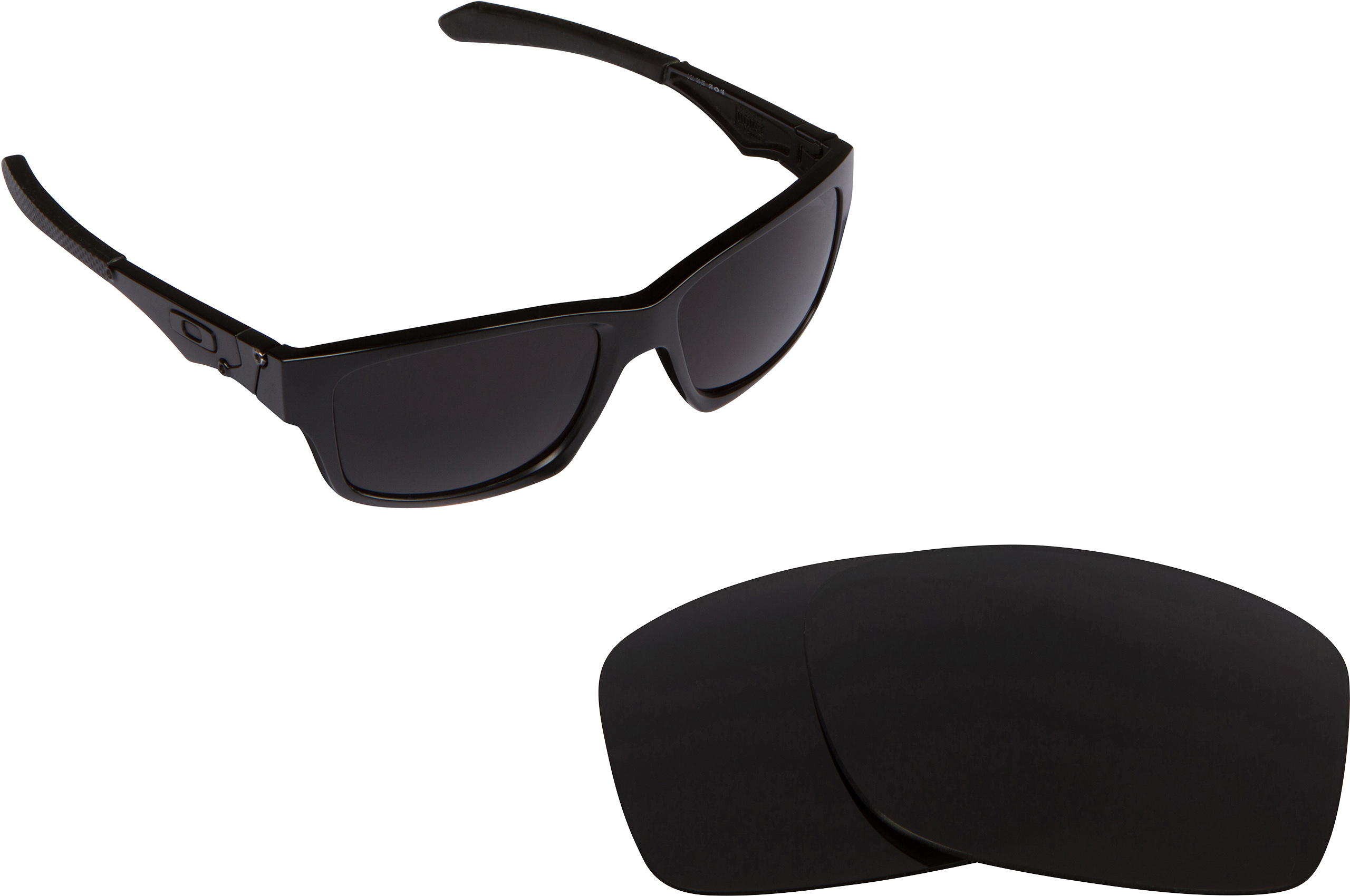 007cb17830 Oakley Jupiter Polarized Replacement Lenses