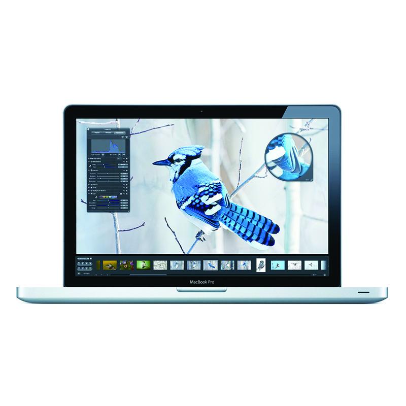 Apple 15.4  MacBook Pro MB470LL A, Intel C2D, 250GB HDD 47676