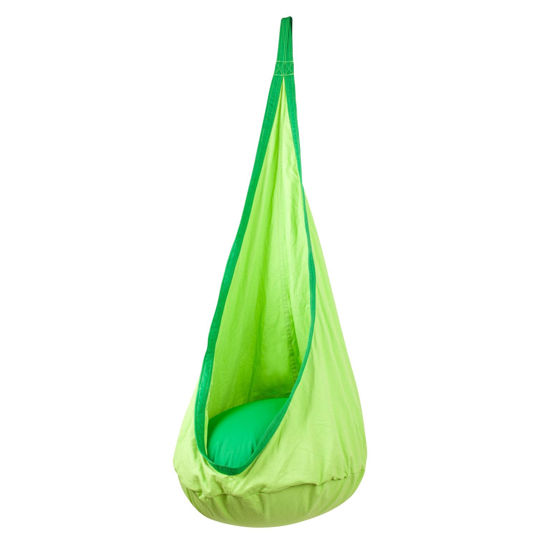 Driftsun Hammock Pod Kids Swing - Tanga