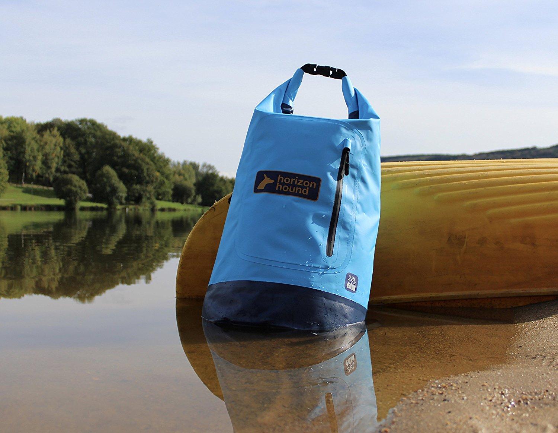 28 LITRE ALL WEATHER DRY BAG - Premium Waterproof Back Pack