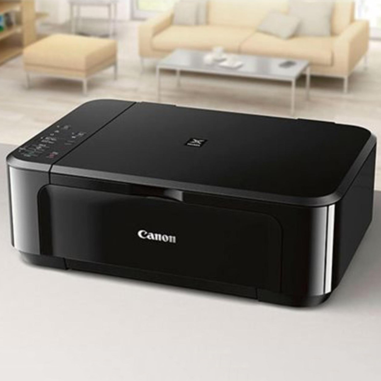 how to change ink in canon printer mg3620