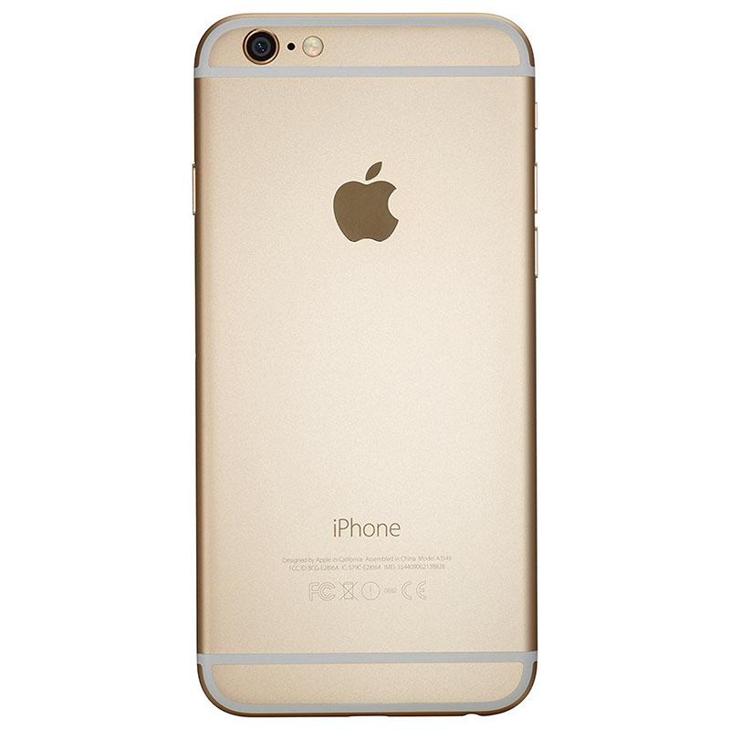 apple iphone 6 16gb gsm unlocked black gold or silver. Black Bedroom Furniture Sets. Home Design Ideas