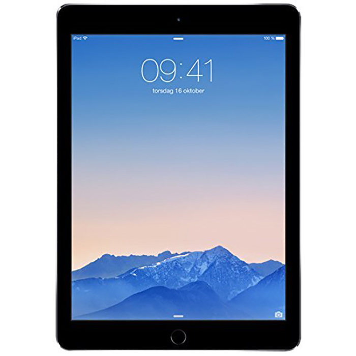 Apple iPad Air ME991LL A, 16GB WiFi   4G AT amp T (Space Gray) 3283720