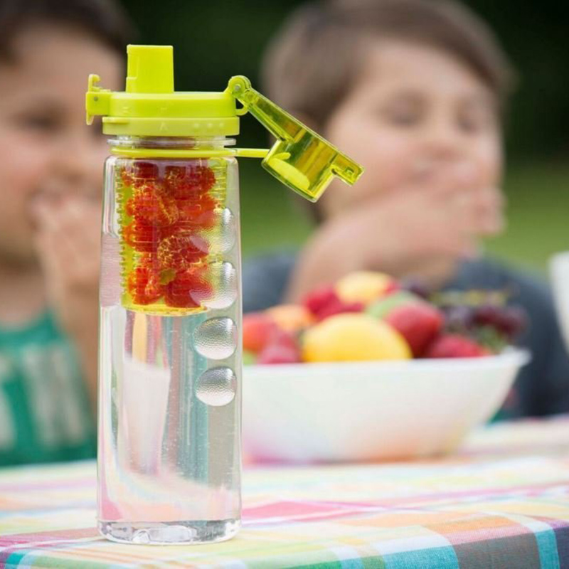 Hamilton Beach  Fruit Infuser Sport Bottle