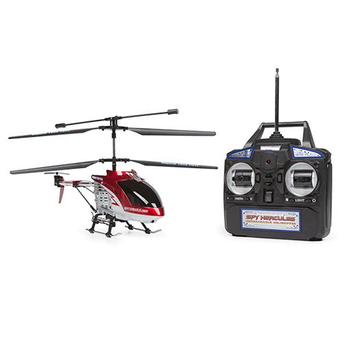 3.5ch Spy Hercules Unbreakable Remote Control Gyro Helicopter 30fff9e5fa8b