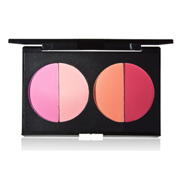 4 Color Makeup Palette 0340f526b15f