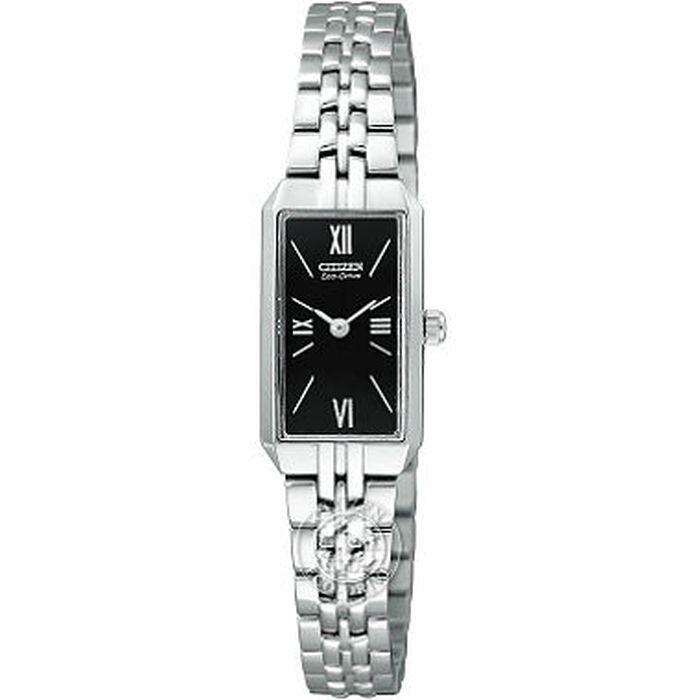 CITIZEN Women s Silhouette Watch EG2690-50A