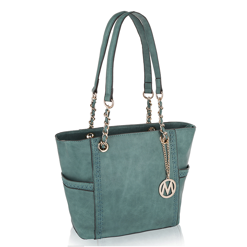 MKF Collection Gaby Hobo  Handbag by Mia K. Farrow