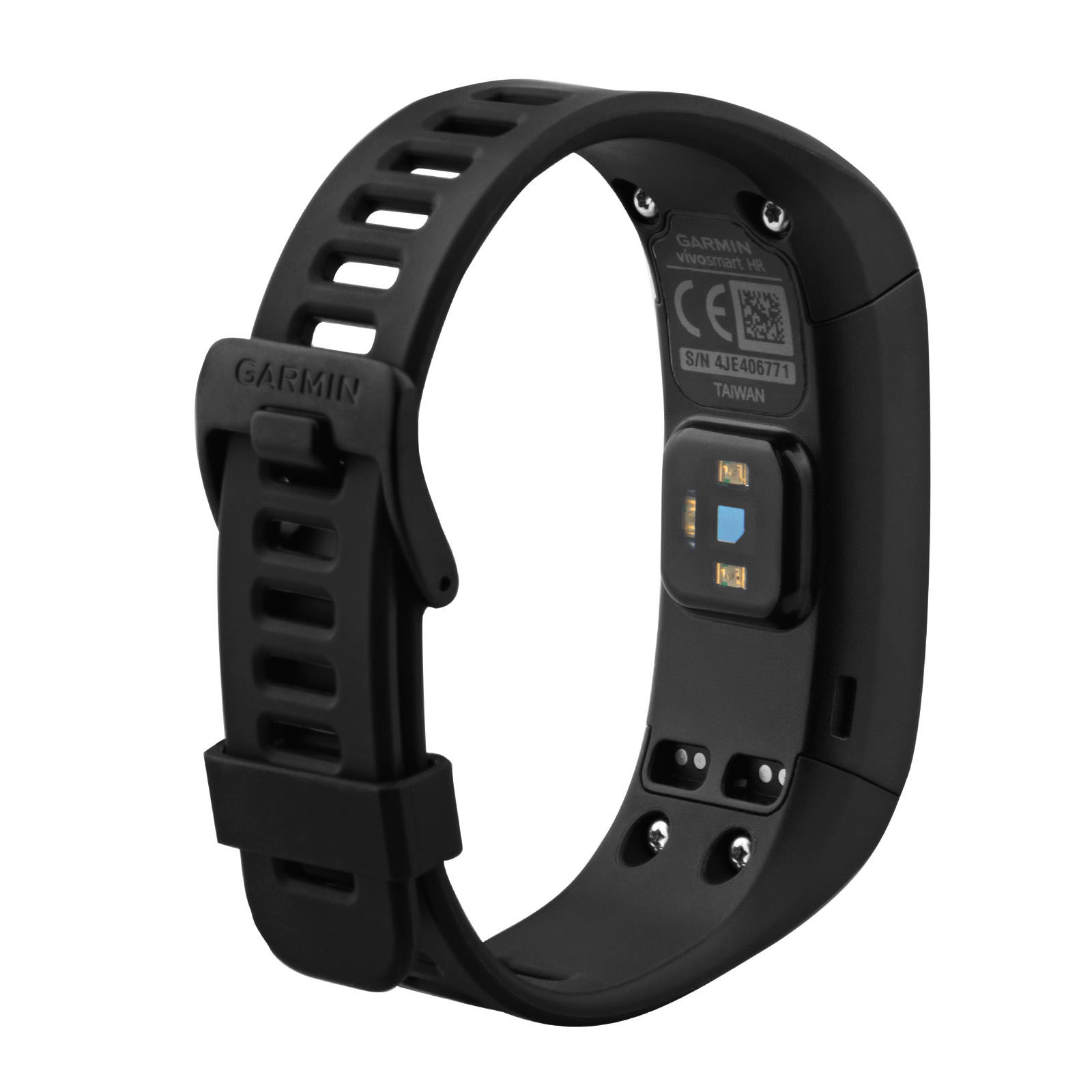 Garmin Vivosmart Hr Bluetooth Fitness Band For Ios And