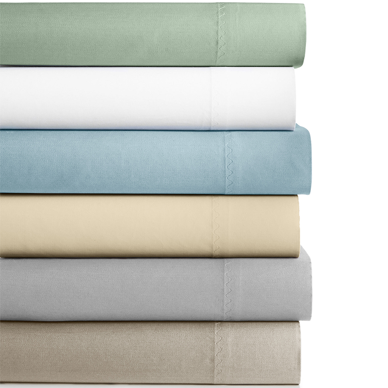 1800 Series Ultra Soft, Double Brushed, Wrinkle Resistant Sheet Set
