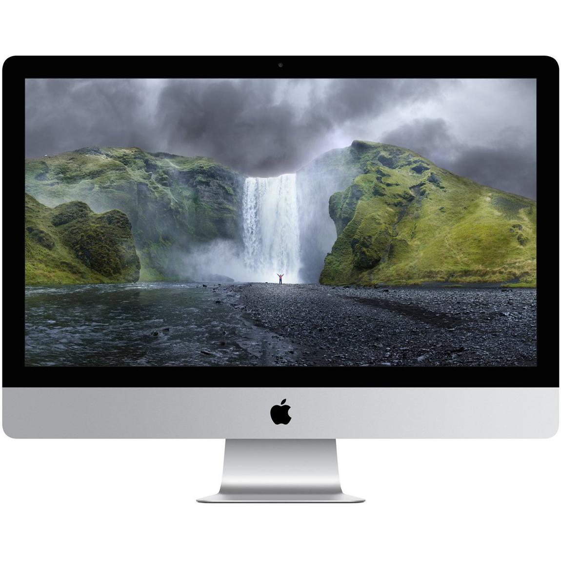 Apple 24  iMac MB325LL A, Core 2 Duo, 2GB Memory, 320GB HDD (Grade C)
