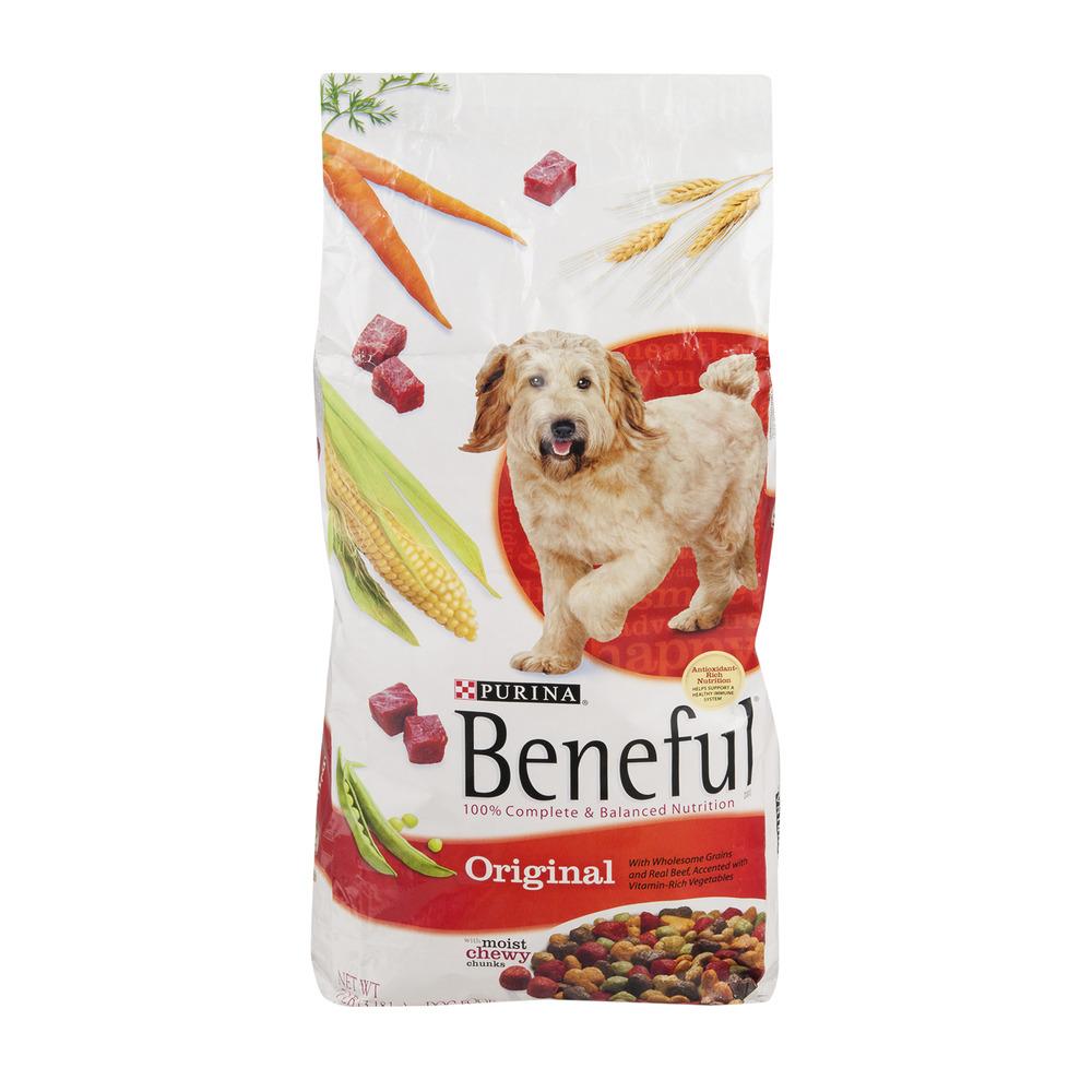 Beneful Original Dog Food Coupons