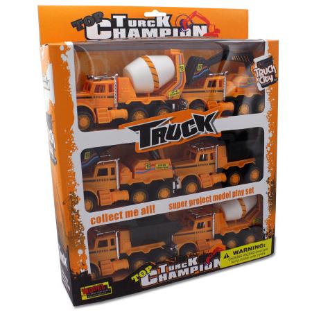 Friction Powered Construction Trucks 3fd7bc664c05