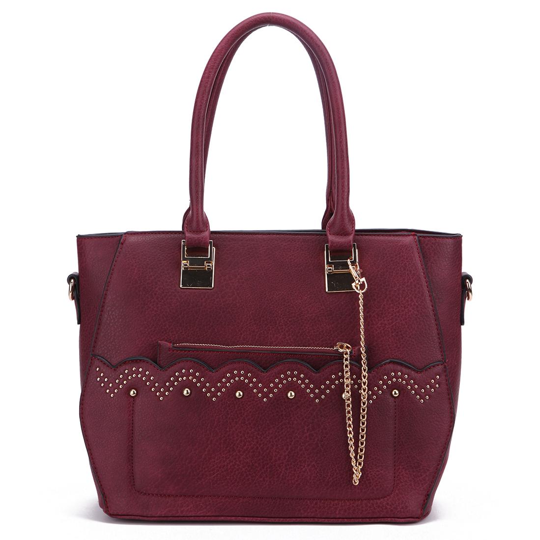 MKF Collection Princess Handbag