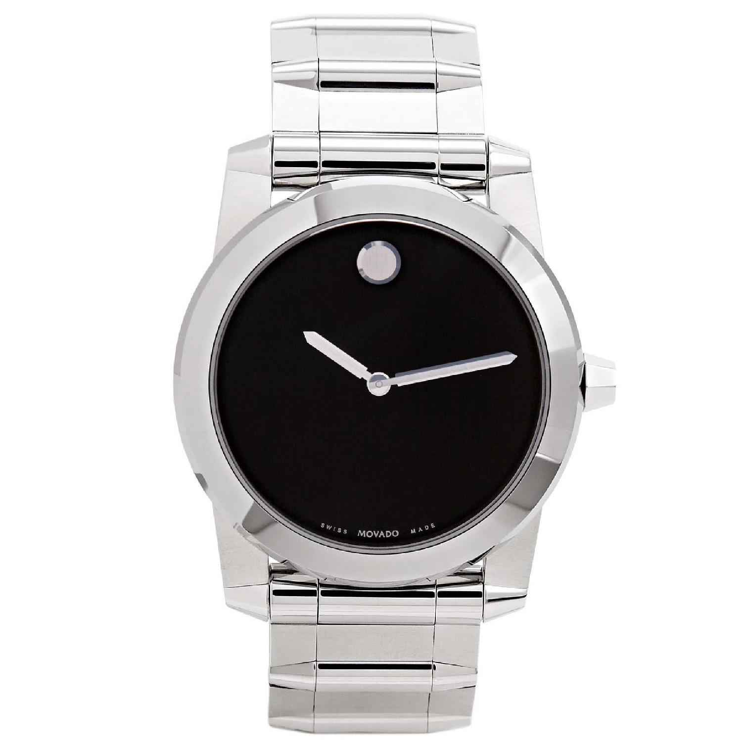 Movado Men s Vizio Quartz Watch 605808