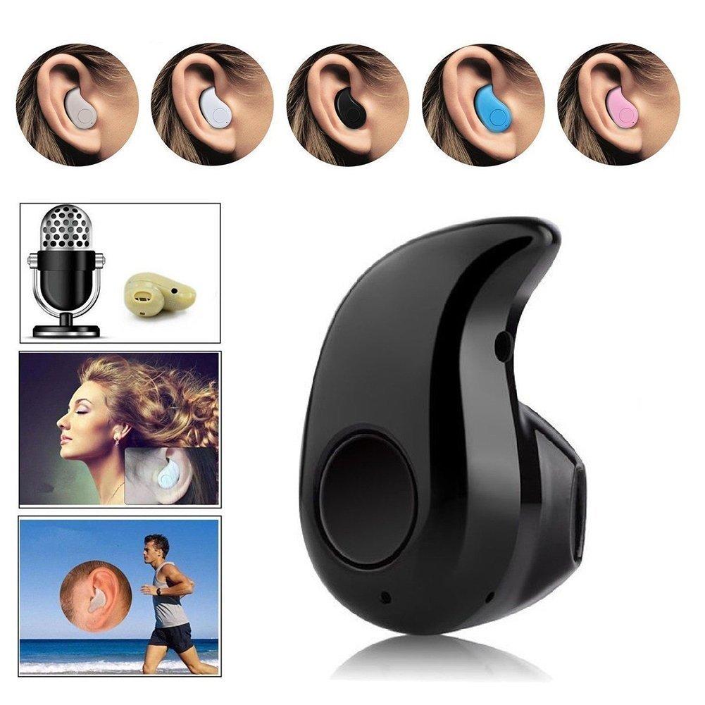 Mini Wireless Bluetooth Stereo In-Ear Headset Earphone 3111365