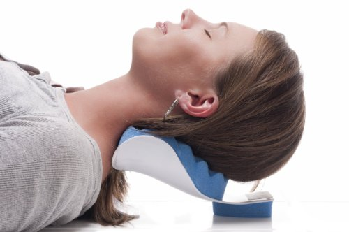 Dr. Kay s Theraputic Neck Support Tension Reliever