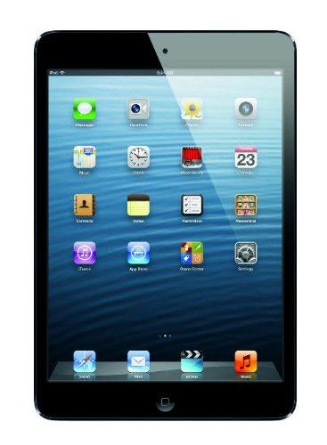 Apple iPad Mini MD540LL A, 16GB WiFi   4G Verizon (Grade B) - Black