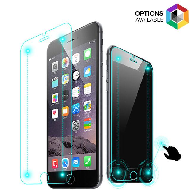 iPhone 6 6  Smart Magic Tempered Screen Protector