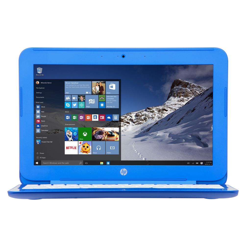 hp 13 3 stream 13 c110nr laptop 2gb ram 32gb ssd windows 10 tanga. Black Bedroom Furniture Sets. Home Design Ideas