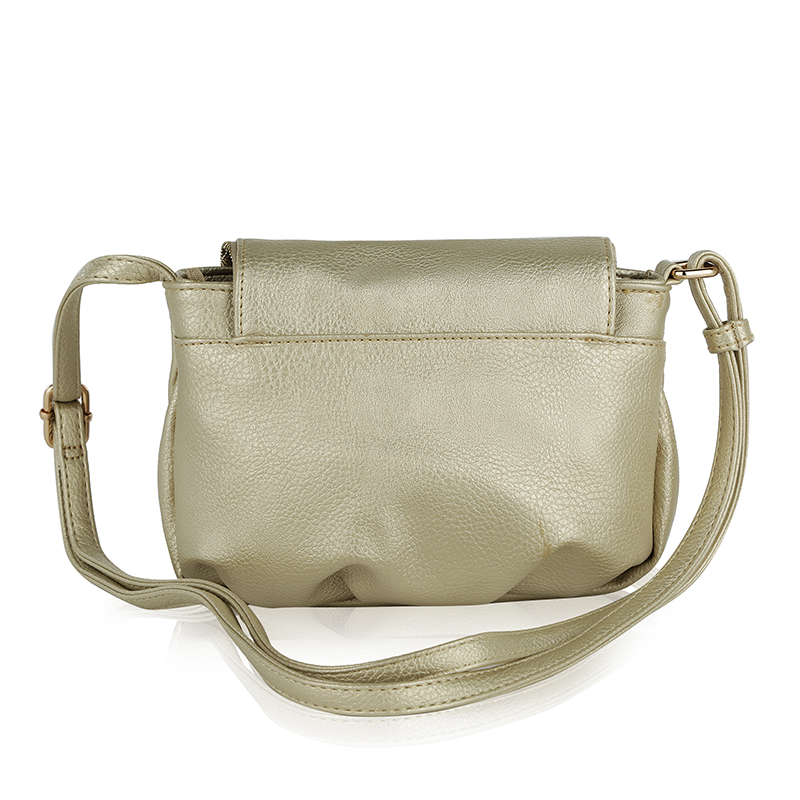 MKF Collection Haroly Cross-body Bag by Mia K. Farrow