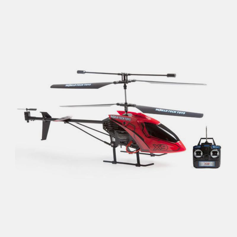 3ch X9 Remote Control Helicopter 3e53d5713646