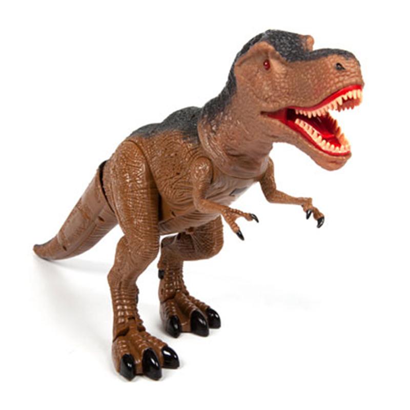 T-Rex DinoWorld IR Dinosaur 4347978