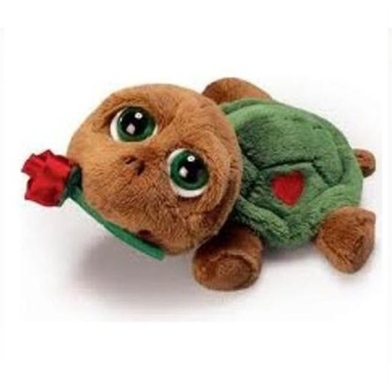 Lil  Peepers Luv Turtle Shelby Toy 13744