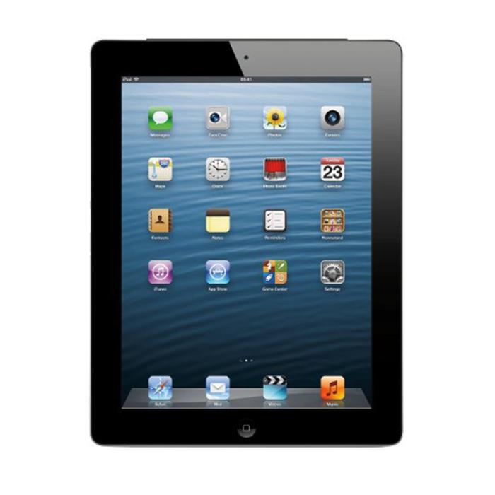 Apple iPad 3 MC706LL A, 32GB WiFi (Black) 3283636