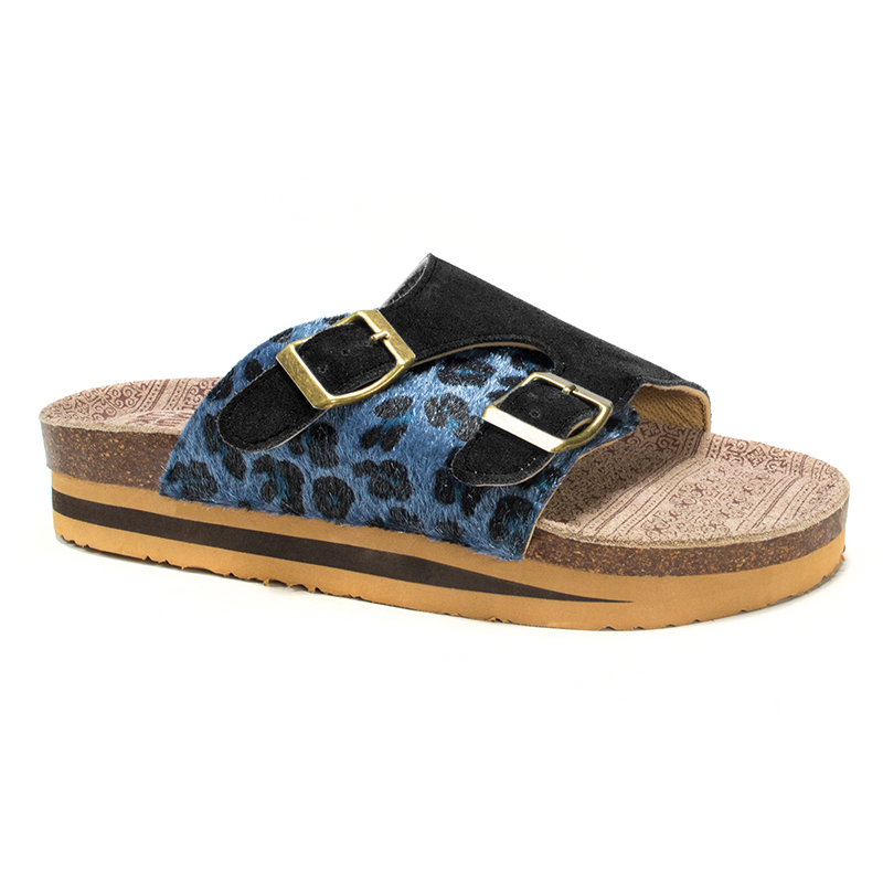 Muk Luks Women S Susan Sandals Bellechic