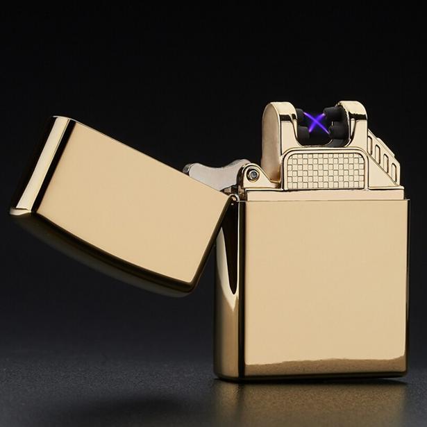 Black Ops Rechargable Windproof Lighter